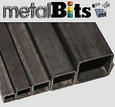 Mild Steel Box Section Various Sizes / Lengths
