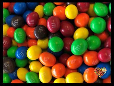 M&m's Peanut Milk Chocolate 1Kg Original Choc Lollies  **on Sale**