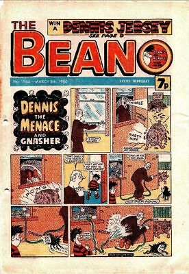 Uk Comics The Beano 500+ Humour Comics From 1980-89 On Dvd Complete Run