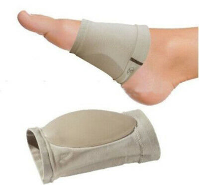 Orthotic Arch Support Plantar Fasciitis Brace Sleeves Arch Supports Health Care