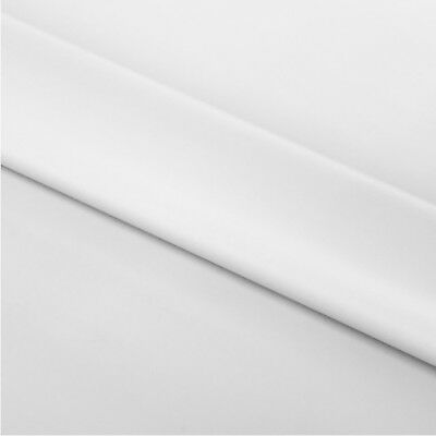 Glossy White Art Paper Roll Packaging Packing Craft Gift Wrapping 80GSM 50cmx50M