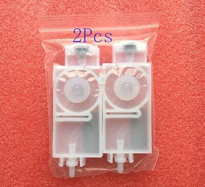 New 2 pcs Ink Damper for Mimaki JV5/JV33/CJV30/TS3 Epson DX5 Printhead Solvent
