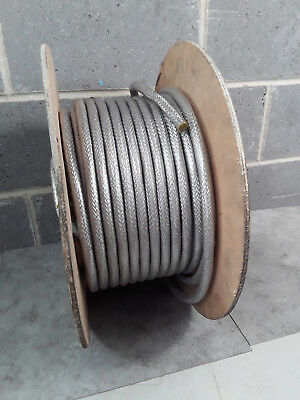 30 Metre Reel of SY 12 Core 1mm Armoured Cable RS 369-163 *