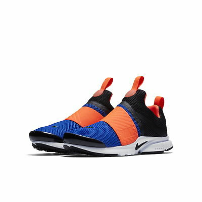 NIKE PRESTO EXTREME (GS) BOY'S Sneakers 870020-004 MSRP: $90