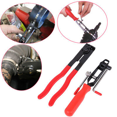 New Car CV Clamp Tool and CV Joint Boot Clamp Plier Tool Set Flattens Clamps