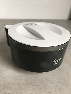Baby Brezza Formula Pro Part Formula Container & Lid Only