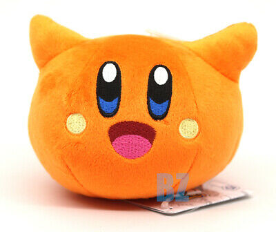 "Scarfy All Star Collection Plush 4"" Kirby's Adventure Genuine Little Buddy Toy"