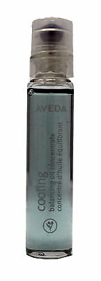 Aveda Cooling Balancing Oil Concentrate 0.24 Ounce