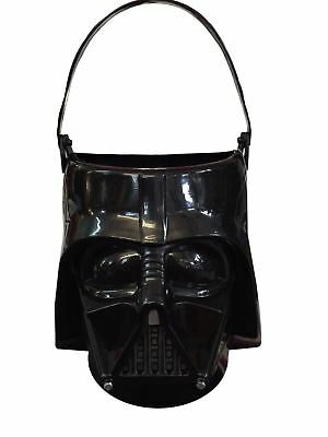 Star Wars Hero Mask Fancy Bucket Unisex Novelty Party Home Decoration Accessory