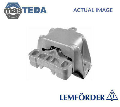 Lemförder Left Gearbox Mount Mounting 22630 01 G New Oe Replacement