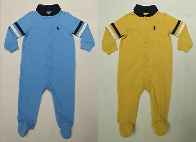 Baby boys babygrow designer sleepsuit 3 6 9 12 months outfit playsuit coverall