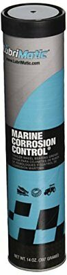 LubriMatic Marine Trailer Wheel Bearing and Corrosion Control Grease, 14 oz.