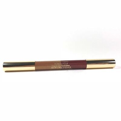 Jane Iredale Eye Highlighter Pencil with Sharpener - Double Dazzle 2.98g/0.1oz