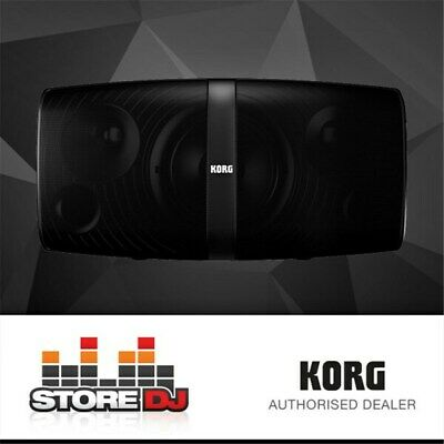 Korg Konnect Portable Stereo PA System