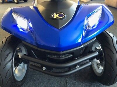 kymco maxer mobility scooter perfect condition Free delivery free insurance.