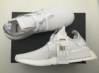 2eb790de22d05 BNIB Authentic Adidas Originals NMD XR1 Boost BY9922 UK12.5 Guaranteed  Genuine