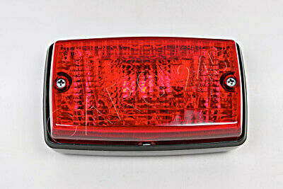 HELLA Rear Fog Light Left=Right Fits MERCEDES W463 PUCH G-Modell 0005441304