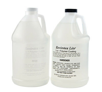 EnviroTex Lite? Gallon Kit