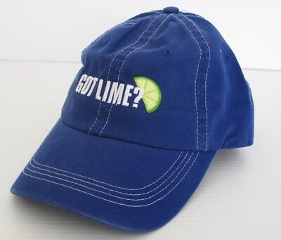 GOT LIME? Corona Extra Beer Baseball Cap OFFICIALLY LICENSED One Size BRAND NEW
