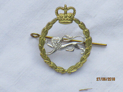 Kings Own Royal Border Regiment, Officer, Bimetal, Long Eyelets