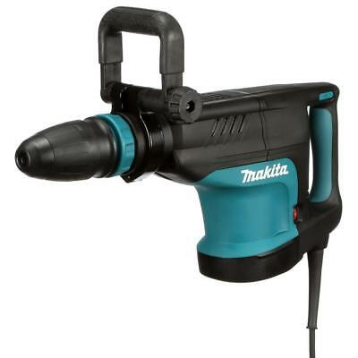 Makita 14 Amp SDS-MAX Corded Variable Speed 20 lb. Demolition Hammer w/ Soft Sta