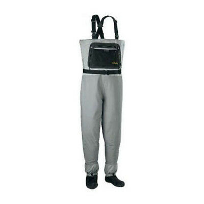 Fly Fishing Waders - Factory Seconds Cabelas Guide Wear Pro Sbt Wader Size Mr
