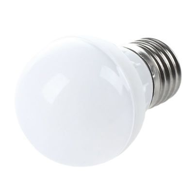 E14 Energiesparende LED-Birne Licht Lampe 220V 5W warmweiss Normal C2F5 K7J3 3X