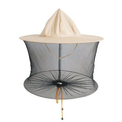 1pc Portable Beekeepers bee hat and Veil...UK