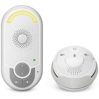 Motorola Digital Audio Baby Monitor - MBP140