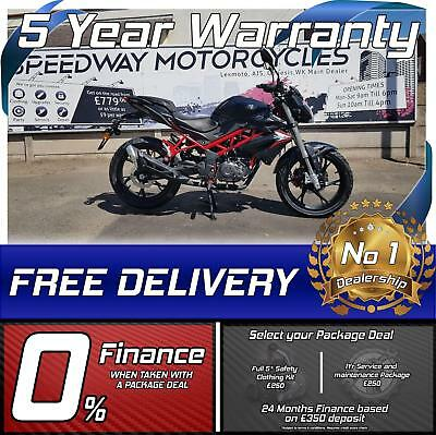 Benelli BN125 motorcycle naked sports BN 125cc motorbike