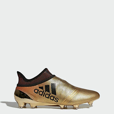 adidas X 17+ Purespeed Firm Ground Cleats Men's