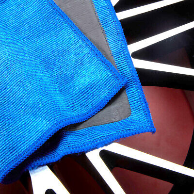 Premium Car Detailing Clay Towel Fine Grade Faster than Bar and 4X Mitt area