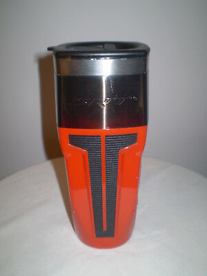 Dodge Ram Hemi Challenger SRT Limited Edition Thermo Travel Mug