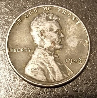 1943 Lincoln Cent (8065)