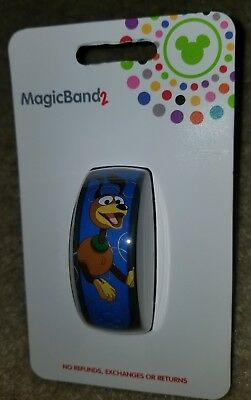 NEW Disney Parks 2018 Toy Story Land Slinky Dog Dash Magic Band Link It Later
