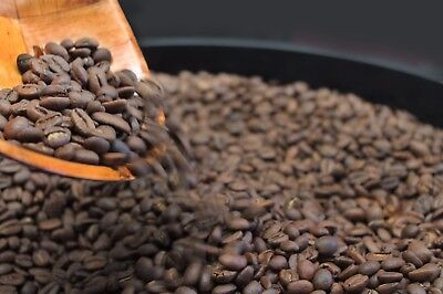Flavoured coffee beans 1kg/ 2kg