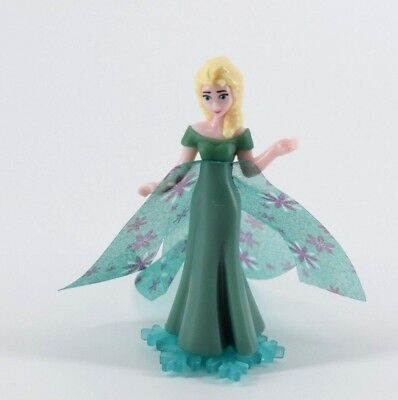 Kinder Joy Frozen Elsa Toy Egg Promo SE773