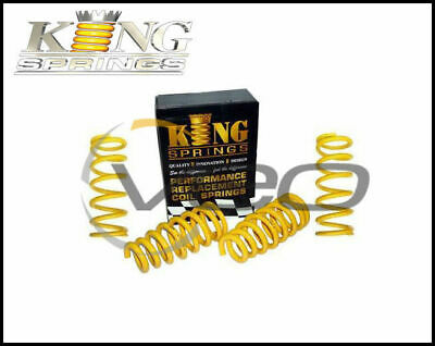 Holden Commodore Vg/Vp/Vr/Vs Ute 1990-2000 Rear 70Mm Ultra Low King Springs