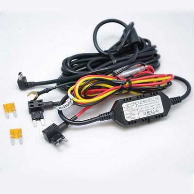 Street Guardian SG9663DC Hardwire Kit - Adds Parking Mode