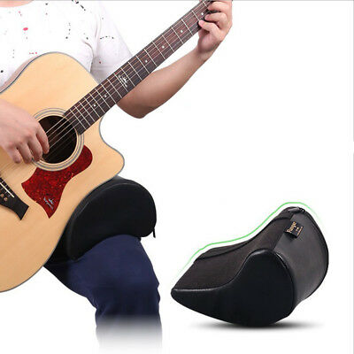 Flanger Classical, Acoustic Guitar Bass Rest Support Cushion - 20*14*17cm