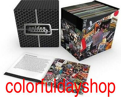 "Golden Earring ""The Complete Studio Recordings"" 29 CD Box Set Collection + GIFT"