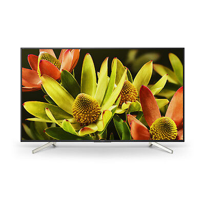Sony KD-70XF8305 HDR 4K LED Android TV, TRILUMINOS, HDR Processor X1