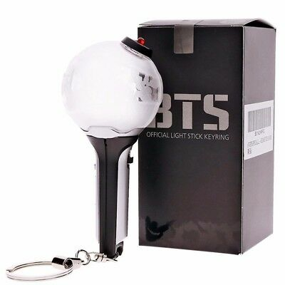 KPOP BTS Bangtan Boys ARMY Bomb Light Stick Ver.2 Concert Lamp Lightstick BTS