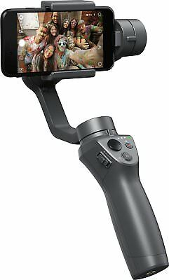 DJI Osmo Mobile 2 ActiveTrack Motionlapse Smart Handheld-Au warranty