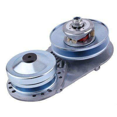 "Predator 30 Series GO Kart Torque Converter Clutch 3/4"" #40 #41#420 10T AS"