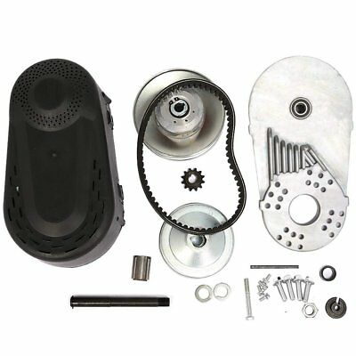 "COMET TORQUE CONVERTER 30 SERIES GO KART KIT CLUTCH 3/4"" 10T For #40/41 AS"