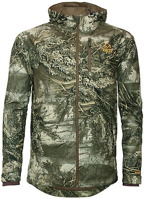506eed7513a33 mens jacket realtree country camo hunting coat fishing waterproof camouflage