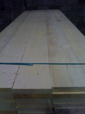 NEW UN BANDED SCAFFOLD BOARDS 3.9m