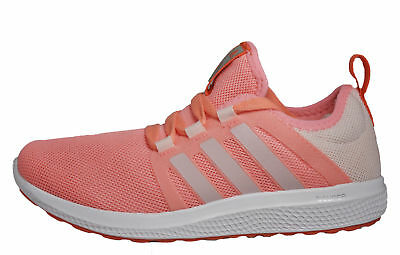 competitive price 3beb2 3ed45 Adidas ClimaCool CC Fresh Bounce Womens Running Shoes Fitness Trainers FREE  pp