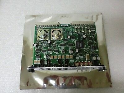 Zarak Abacus / Spirent PI PIF Assembly Module 81-01502 / 17-01502-03